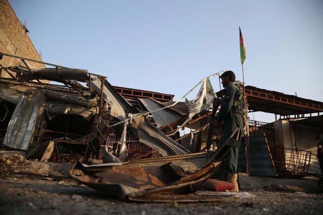 Katër sulme me bomba në Festën e Bajramit, mbi 11 persona të