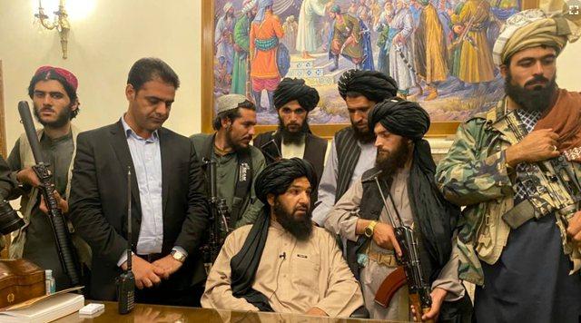 """Talebanët: """"Asnjë vend nuk duhet të na tregojë se si"""