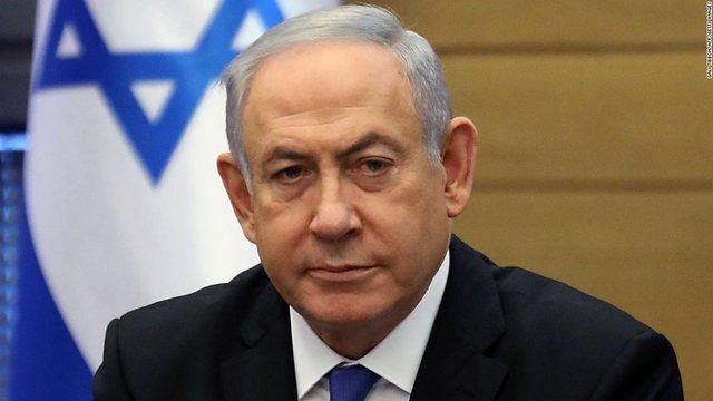 Anëtarja e parlamentit izraelit shpërthen në akuza ndaj
