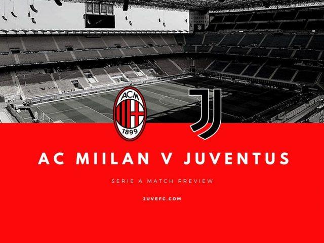 Nuk mungon as këtë vit, Milan dhe Juventus projektojnë