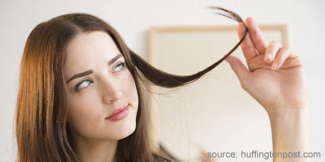 Vajza,mbani shënim. Ja si të mbroni flokët nga dielli