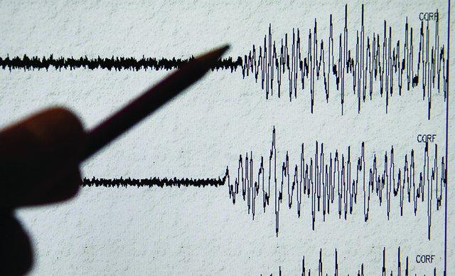 Lëkundje tërmeti në Greqi, ja sa ballë