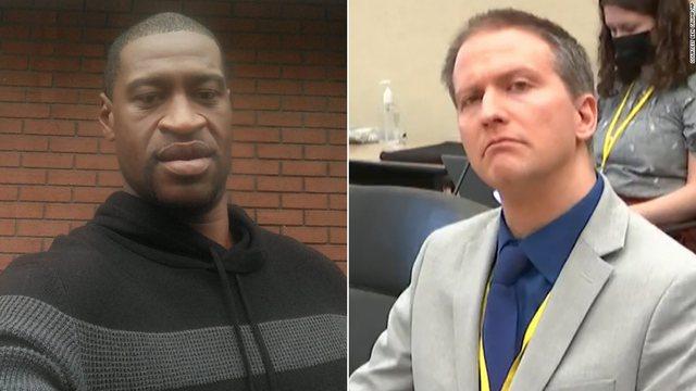 Gjykata e shpalli fajtor për vrasjen e Floyd, avokatët e tij