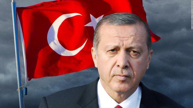 """Synimi i ri i Presidentit Erdogan... të """"pushtojë"""""""