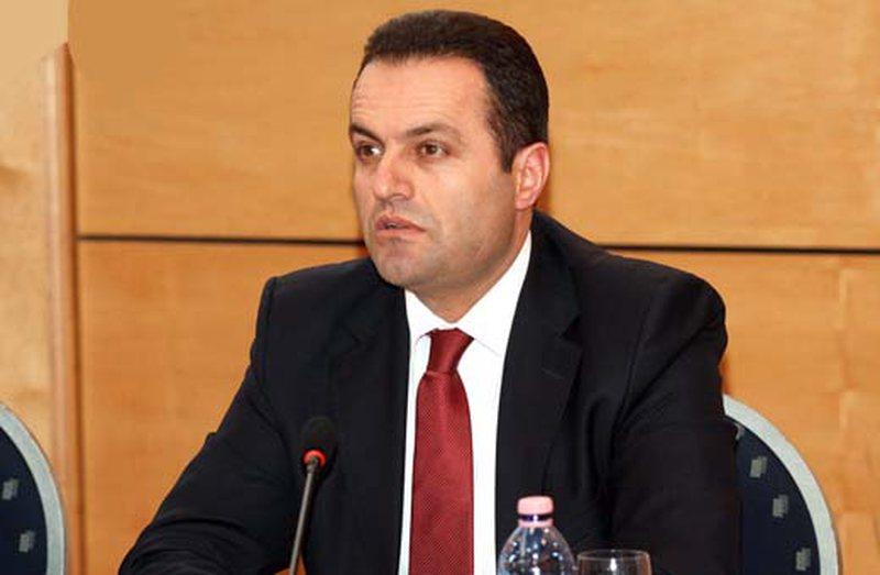 Adriatik Llalla rrezikon burgun, GKKO i heq sekuestron e pasurisë