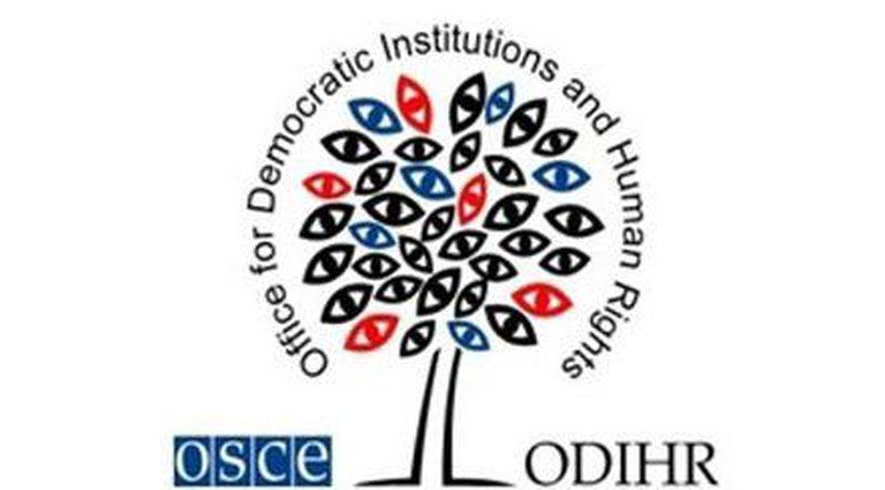 ODIHR reagon për Reformën Zgjedhore: Për të ardhur keq