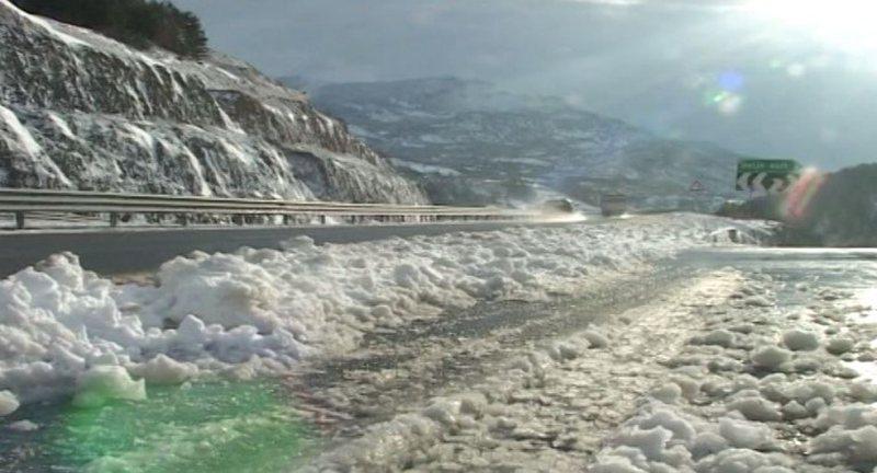 Akull e ngrica në rrugë, apeli i ARRSH-së: Kini kujdes! Reduktoni
