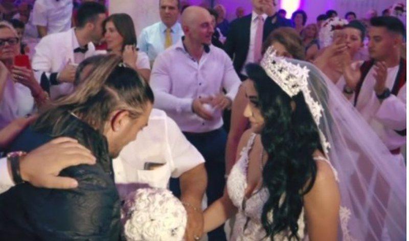 Organizonte dasma në kohë COVID-i, gjobitet me 1 milion lekë