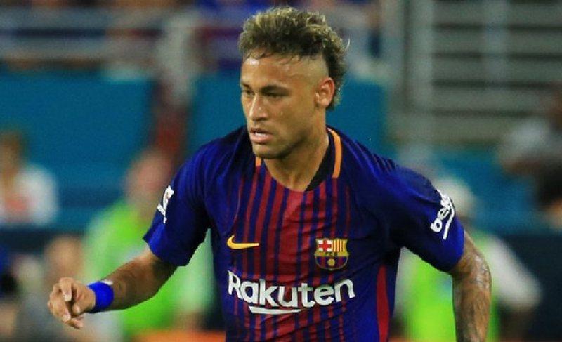 "Neymar vazhdon ""luftën"" me Barcelonën, i kërkon 44"