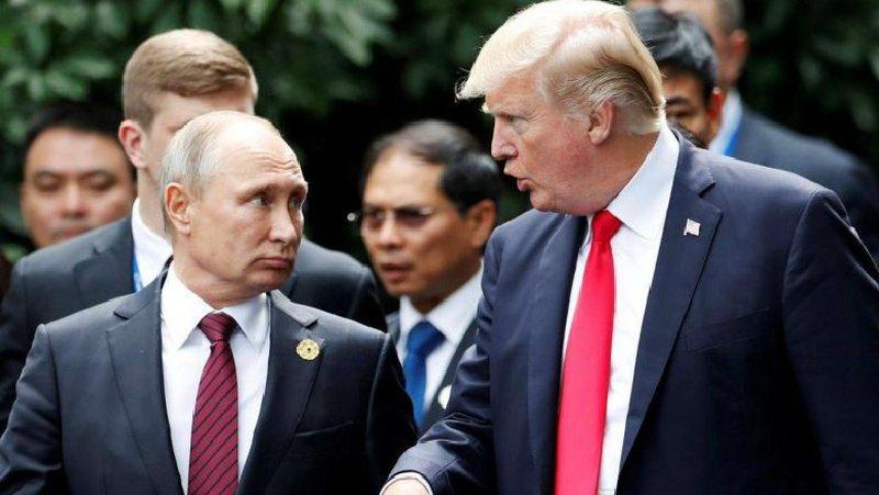 Traktati i Armëve Bërthamore/ Putin reagon ashpër ndaj SHBA: Ke