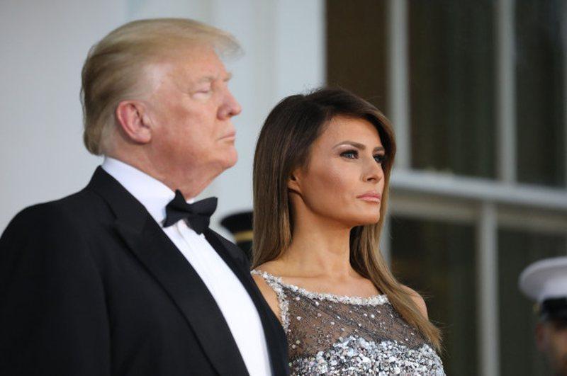 E infektuar me COVID-19/ Melania Trump flet për herë të parë