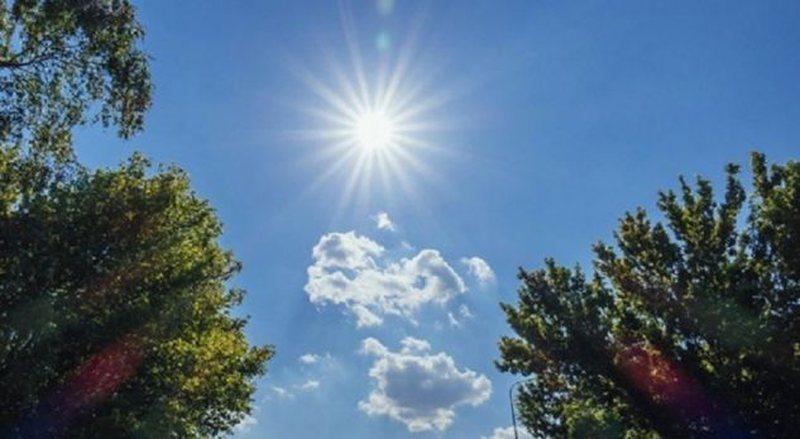 Parashikimi i motit, java nis me diell dhe rritje temperaturash