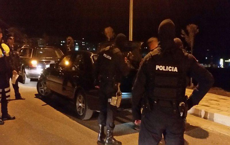 Grabitja në Vlorë, policia: Vijon krehja e zonës, autori ende i