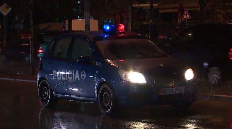Tjetër aksident në Pogradec, makina përplas këmbësorin