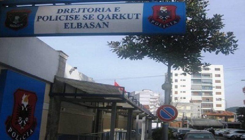 Elbasan/ Thyhet një shtëpi, grabitësit vjedhin një