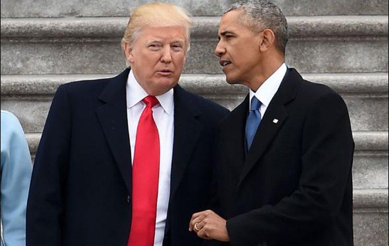 Obama: E dija që Trump s'do fitonte zgjedhjet