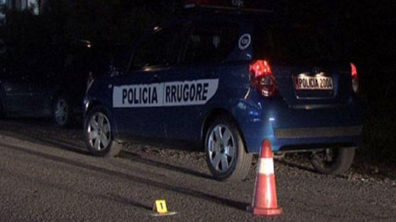 Makina përplas për vdekje këmbësorin në Bypassin