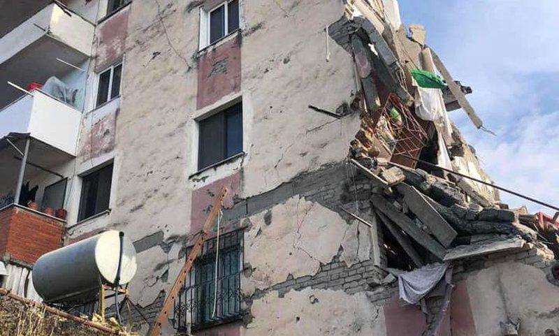 Dëmtimet nga tërmeti, në Lezhë do shemben 10 objekte, mes