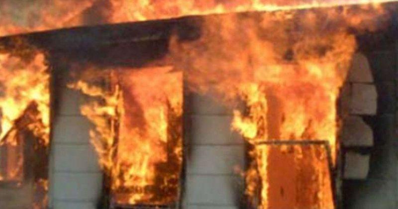 Zjarr në dyqanin e tekstileve në Pogradec, shkak rrjedhja e