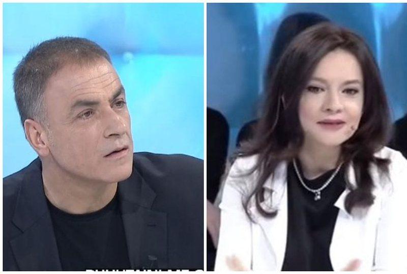 """""""Ky vend është pa brekë…""""- Arian Çani"""