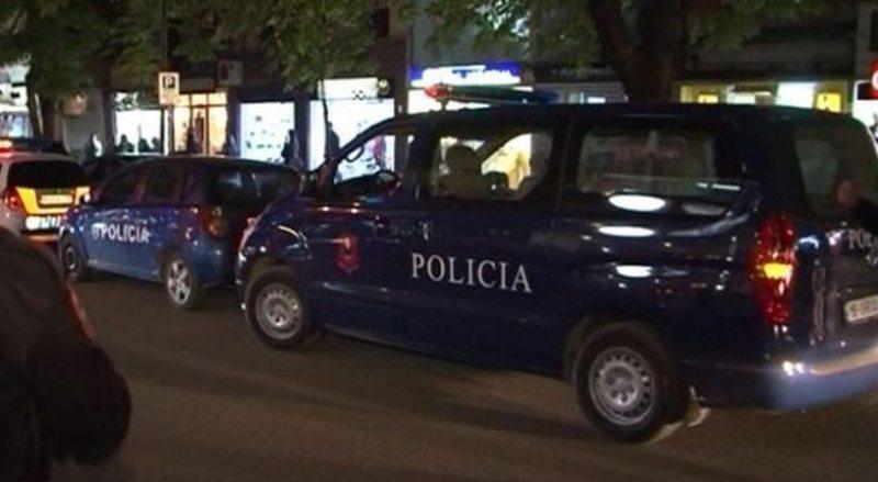 """""""Një person i vdekur në mes të rrugës"""", policia"""