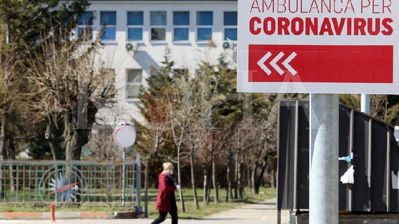 Thellohet bilanci, ndërron jetë 63-vjeçari me koronavirus