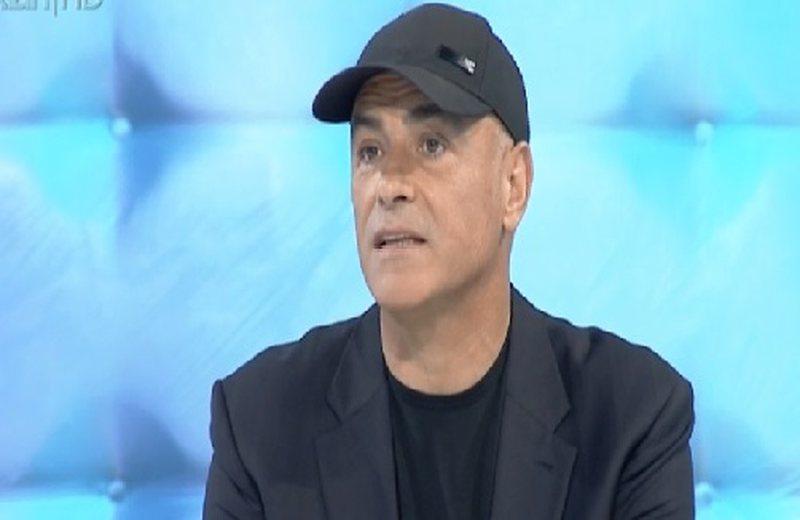 U shfaq i veshur me kapele në emision, Arian Çani zbulon arsyen