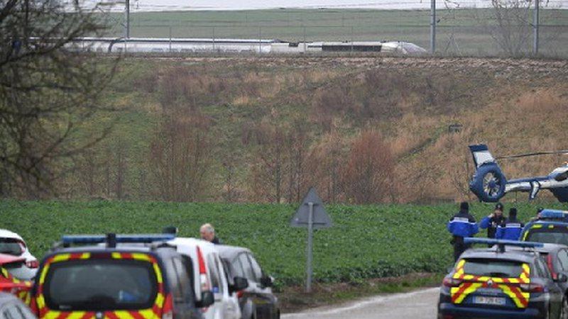 Francë, treni del nga shinat, të paktën 20 të plagosur