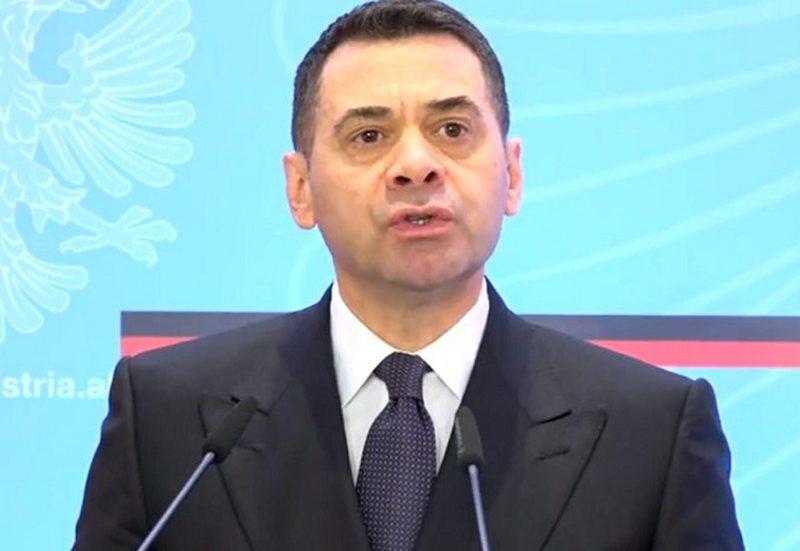 """""""Dë nxjerr bojën"""", Ahmetaj kërcënon Bardhin"""