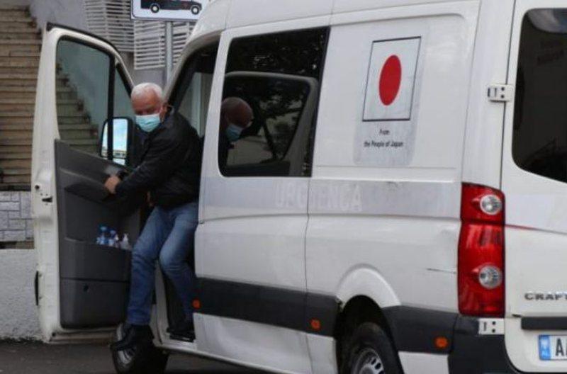Aksident në punë, humb jetën emigranti shqiptar në Itali