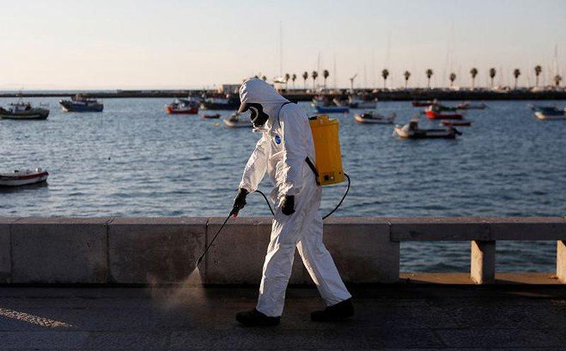 E rende ne Spanje, 832 viktima nga koronavirusi ne 24 oret e fundit