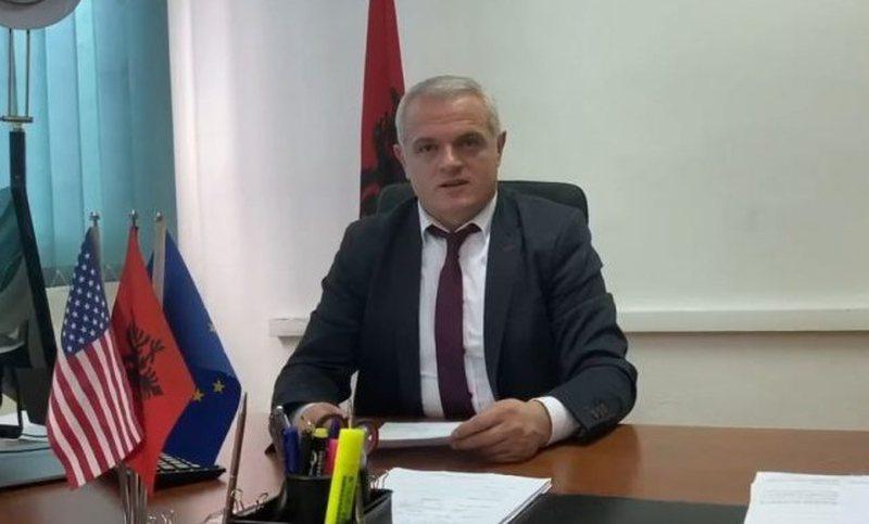 Drejtori i Rezervave të Shtetit jep doreheqjen me nje status ne rrjetet