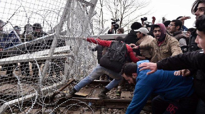 Gjermani, policia dërgon forca shtesë në mbështetje të