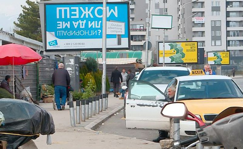 Koronavirusi, 5 viktima të tjera në Greqi, dy në Maqedoninë