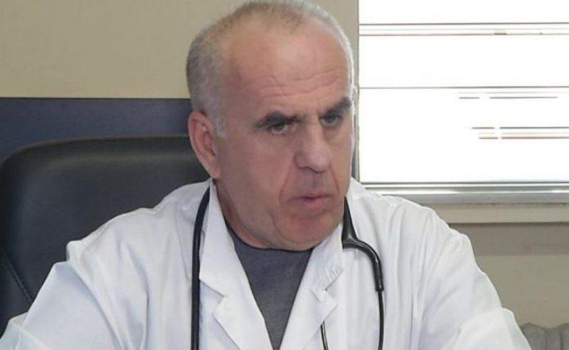 Mjeku Pipero zbulon kur mund të marrë fund karantina, tregon me