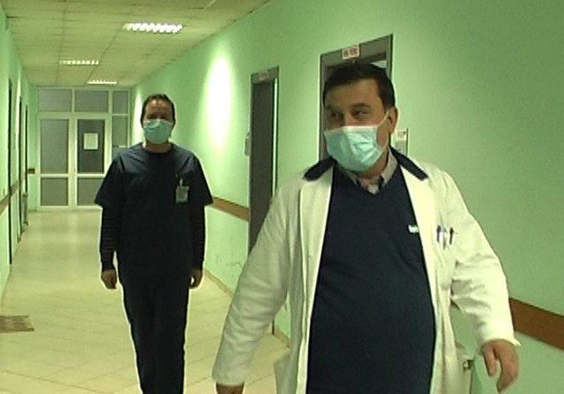 Vdekja e 50-vjeçares qe po verifikohet per coronavirusin, spitali i