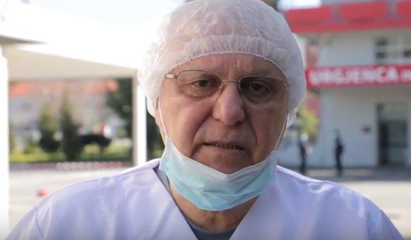 """""""Do ja dalim mbanë""""!, Tritan Kalo publikon videon: Për"""