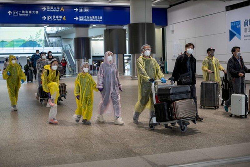 Kinë, 714 raste të reja me COVID-19, Hong Kongu sërish në