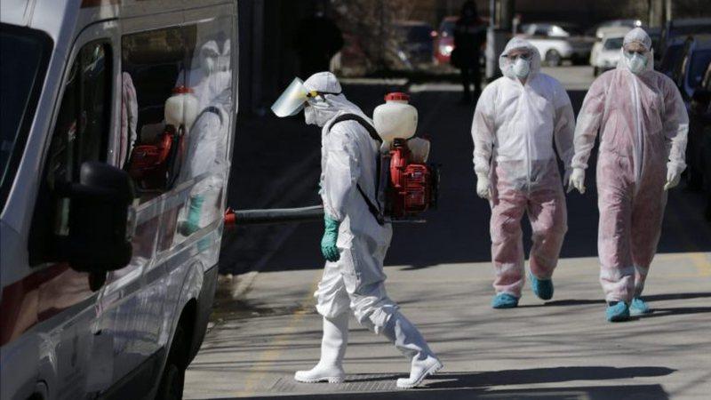 Serbi, koronavirusi shkakton 7 të vdekur në 24 orët e fundit,