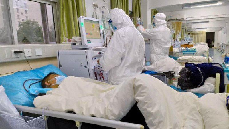 Greqia në kaos, 59 të vdekur dhe mbi 2 mijë të infektuar