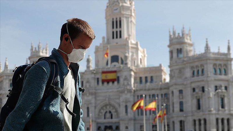 Ndodh për herë të parë pas 3 muajsh, Spanja nuk raporton
