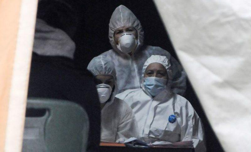 Edhe 20 raste të reja me koronavirus në Kosovë