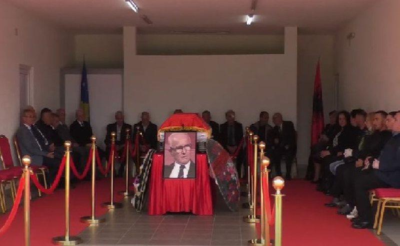 Gjendet i vdekur historiani i njohur nga Kosova, dyshohet se u vra nga e bija