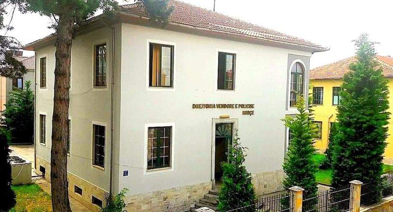 Policia e Korçës arreston dy persona, njërin për