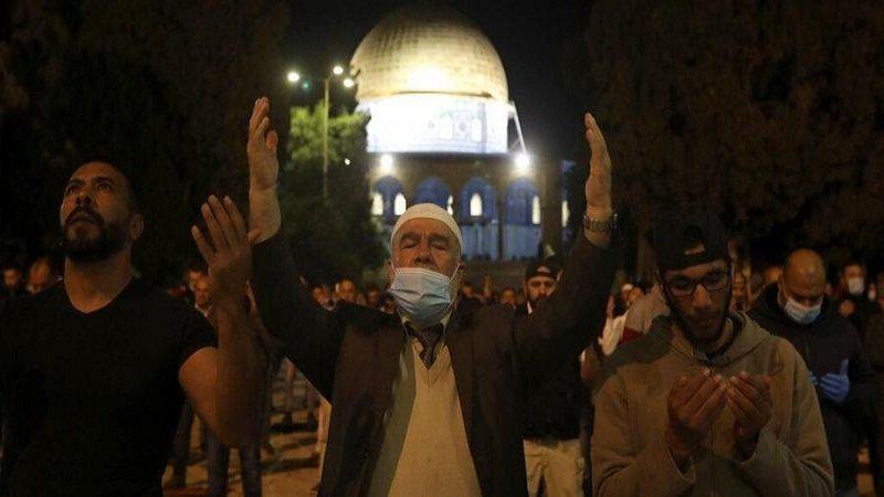 Rihapet xhamia Al-Aqsa, vendi i tretë më i shenjtë i Islamit