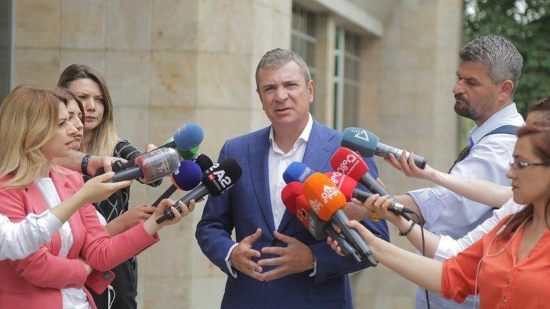 Drafti i opozitës për Kodin Zgjedhor, Gjiknuri: Të mblidhet