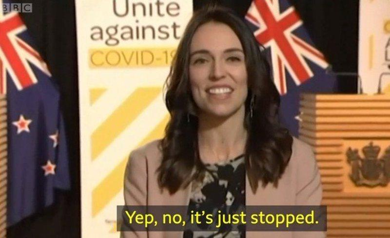 Tërmeti 5.6 godet Zelandën, reagimi i kryeministrës në