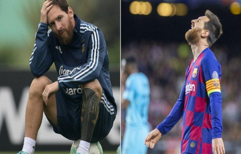 Messi: Jam trishtuar shumë, jeta dhe futbolli nuk do të jenë si