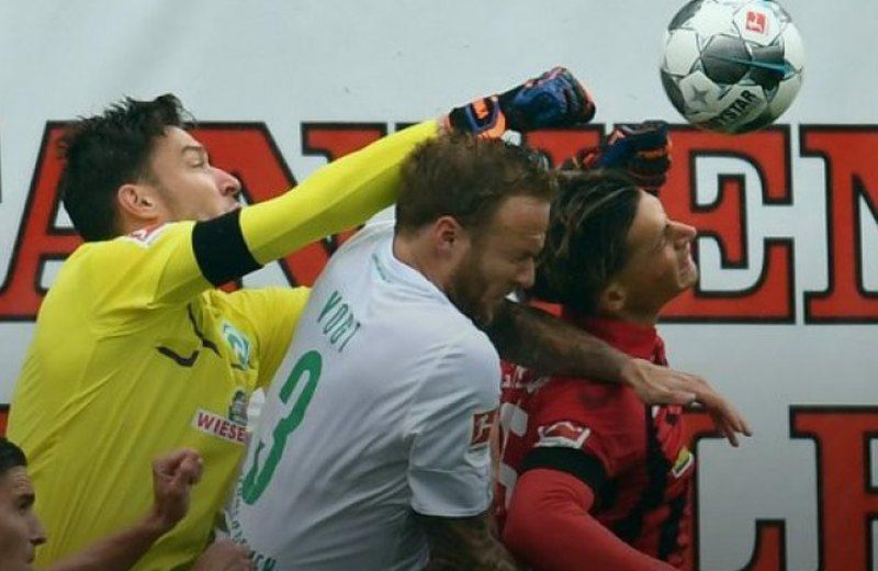 Rashica titullar ne fitoren e Werder Bremen