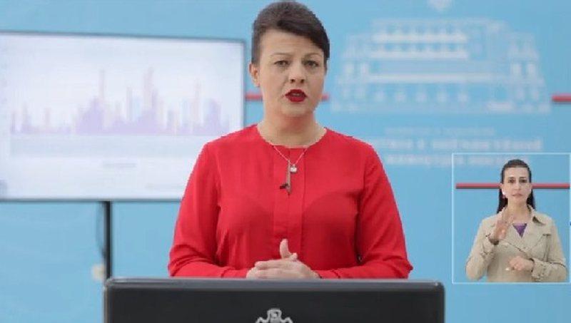 Rovena Daja: Nuk besoj të kemi rishtrëngim masash, ja pse u shtuan
